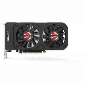 GeForce GTX 1050Ti 4GB XLR8 OC