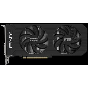 GeForce GTX 1070Ti 8Go Dual Fan