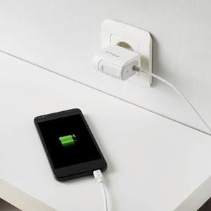 Micro-USB Charger EU
