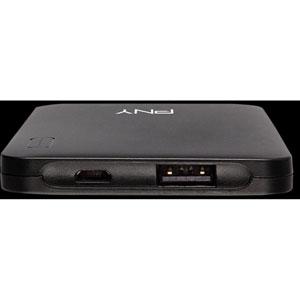 PowerPack Slim 2500 - Noir