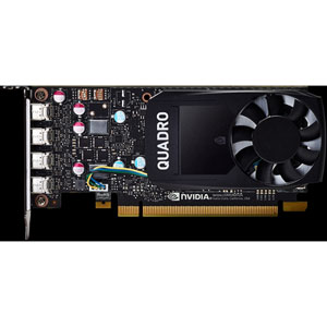 Quadro P620 DP 2Go GDDR5 128bit