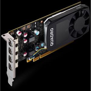 Quadro P620 DVI 2Go GDDR5 128bit