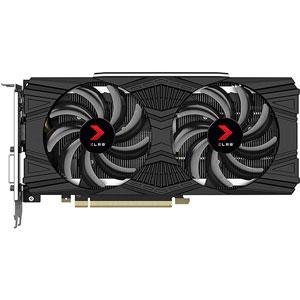 XLR8 GeForce RTX 2070 Gaming OC Twin Fan 8Go