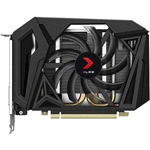 XLR8 GeForce GTX 1660 Ti Gaming Overclocked Ed.