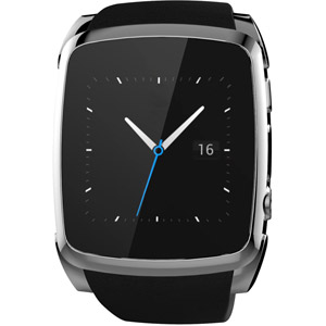 Prestige T-Watch Premium - Noir