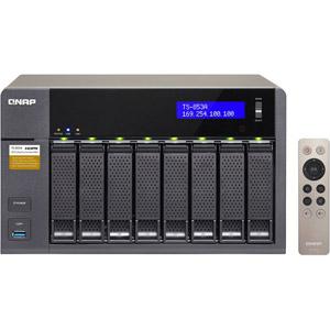 TS-853A (4Go DDR3L)