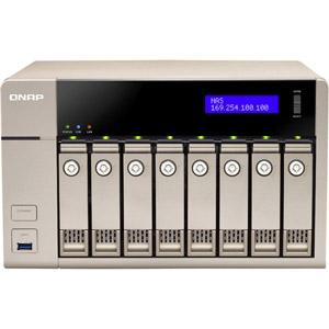 TVS-863 (4Go DDR3L)