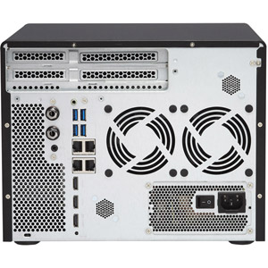 TVS-882 - Core i3 / 8Go DDR4