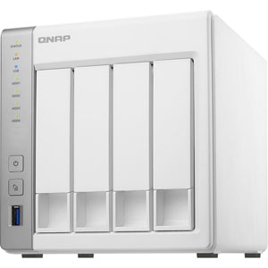 TS-431P2-1G (1Go DDR3)