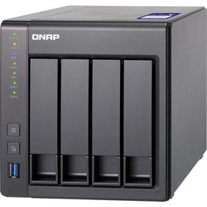 TS-431X2-2G (2Go DDR3)