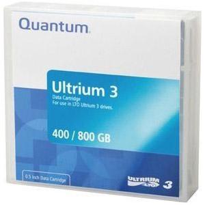 photo LTO-3 Ultrium 400/800 Go