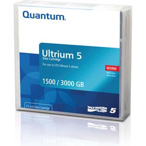 photo LTO-5 Ultrium 1.5 To / 3.0 To