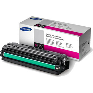 photo Toner Magenta - CLT-M506S/ELS