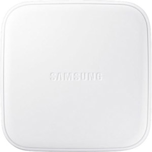 photo Tapis de chargement Galaxy S6/S6 Edge - Blanc
