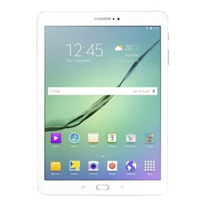 photo Galaxy Tab S2 VE 9.7  - 4G / Blanc