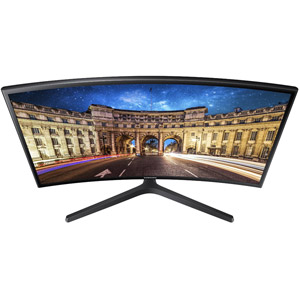 Curved Gaming C27F396FHU