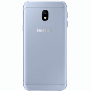Galaxy J3 (2017) - Argent