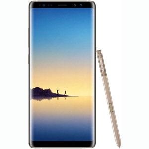 Galaxy Note 8 - Erable doré