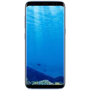 Galaxy S8 - Bleu océan