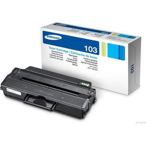 photo MLT-D103S - Toner noir/ 1500 pages