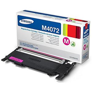 photo CLT-M4072S - Toner magenta/ 1000 pages