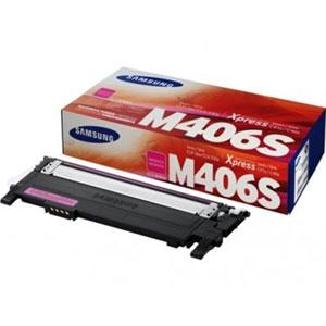 photo CLT-M406S - Toner magenta/ 1000 pages
