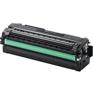 photo CLT-Y404S - Toner jaune/ 1000 pages