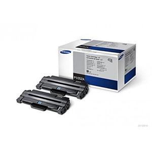 photo MLT-P1052A - Pack de 2 toners noir