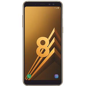 Galaxy A8 - Or