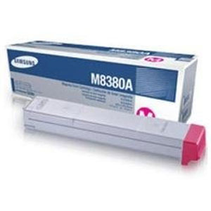 photo CLX-M8380A  - Toner Magenta/ 15000 pages