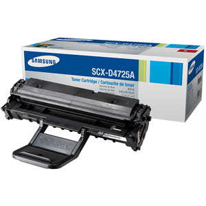 photo SCX-D4725A -Toner noir/ 3000 pages