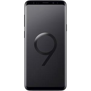 Galaxy S9+ - Carbone noir