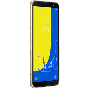 Galaxy J6 - 32Go / Or