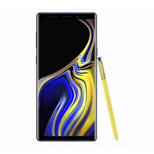 Galaxy Note9 - 6.4  / 128Go / Bleu cobalt
