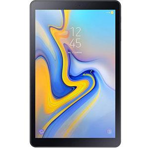 Galaxy Tab A (2018) - 10.5  / 32Go / Noir