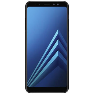 Galaxy A8 (2018) Enterprise - 5.6  / 32Go / Noir