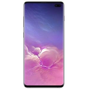 Galaxy S10 Plus - 6.4  / 128Go / Noir