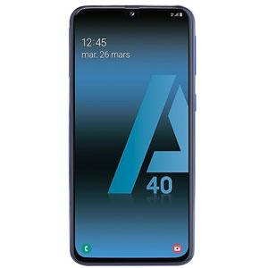 Galaxy A40 - 5.9  / 64Go / Bleu