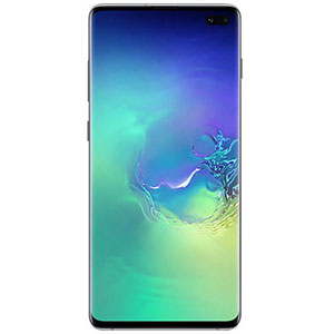 Galaxy S10+ - 6.4  / 128Go / Vert