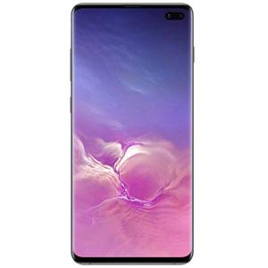 Galaxy S10+ - 6.4  / 1To / Noir