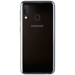 Galaxy A20e - 5.8  / 32Go / Noir