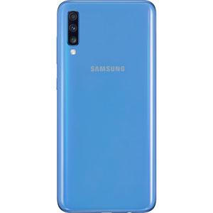 Galaxy A70 - 6.7  / 128Go / Bleu