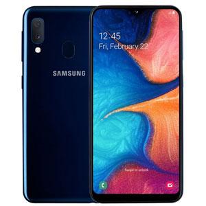 Galaxy A20e - 5.8  / 32Go / Bleu