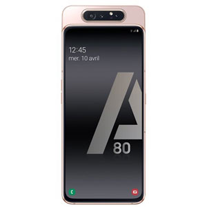 Galaxy A80 - 6.7  / 128Go / Or