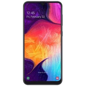 Galaxy A50 Enterprise Edition - 6.4  / Noir