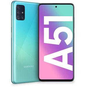 Galaxy A51 - 6.5  / 128Go / Bleu