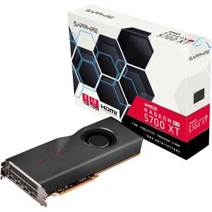 photo Radeon RX 5700 XT 8G GDDR6