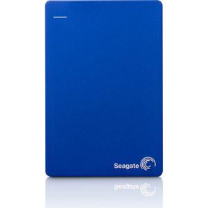 Disque portable Backup Plus Slim 1To Bleu