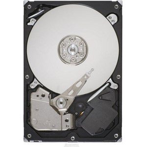 photo Video 3.5 HDD 4To SATA 6Gb/s