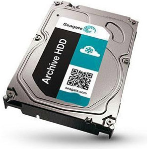 photo Archive HDD 6 To SATA 6 Gb/s 128 Mo